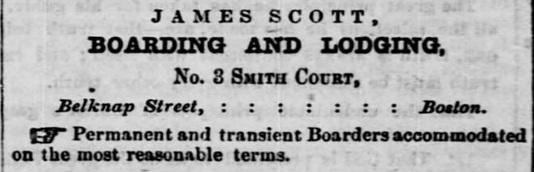Liberator 4-28-1854 James Scott Boarding and Lodging.jpg
