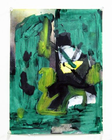 Sofia Leiby_Untitled_Green Painting_2012.jpg