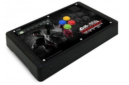 HORI Tekken Tag Tournament 2 Arcade Stick