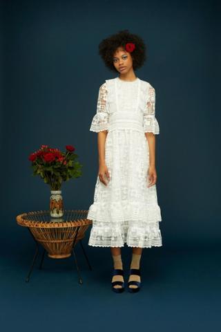 Dress 5 - White Geometric  (1).JPG
