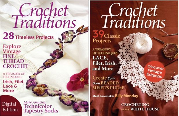 Crochet Traditions 2012 white background vs. 2011 brown background.jpg