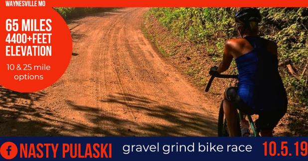 October 5 Nasty Pulaski Gravel Grind 2019 .jpg