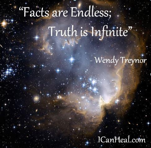 2017.03.27.Facts are Endless Truth is Infinite.JPG