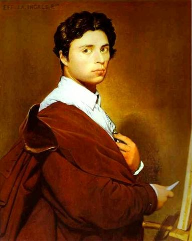 Ingres,_Self-portrait.jpg
