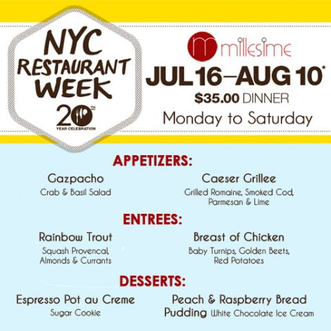 NYC Resto Week - Millesime - Prix Fixe Dinner menu.jpg