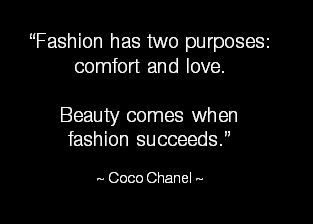quote - coco chanel comfort and love.jpg