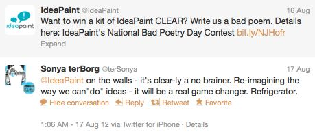 IdeaPaint National Bad Poetry Contest Winner.png