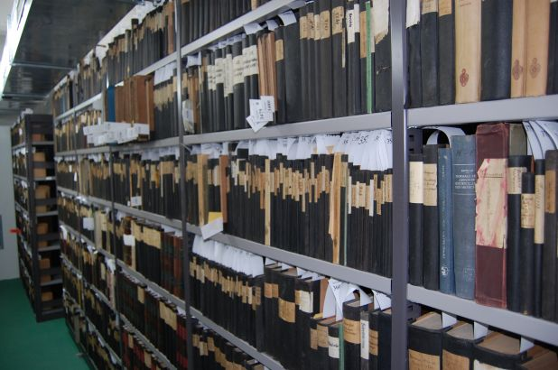 Springer's historical archive.jpg