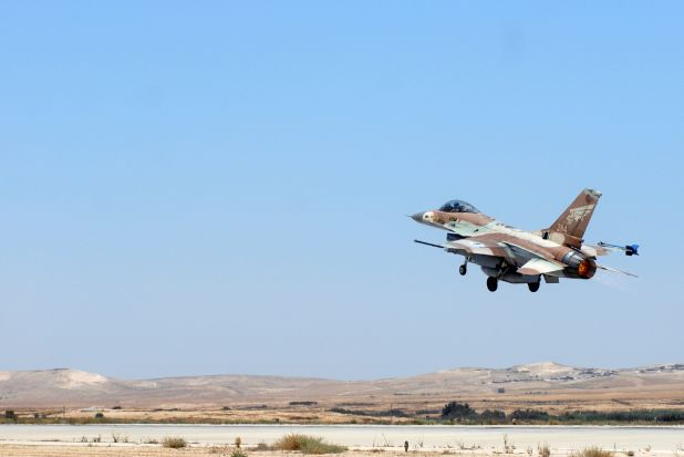 Shabbat Shalom from the IDF!.jpg