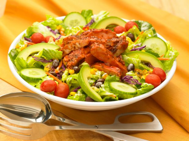 BBQ Ranch Salad w-dress..jpg