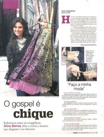 Aline Barros - O Gospel É Chique.jpg