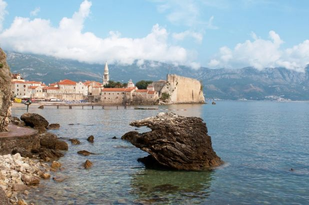 Good Morning From  Budva, Montenegro.jpg
