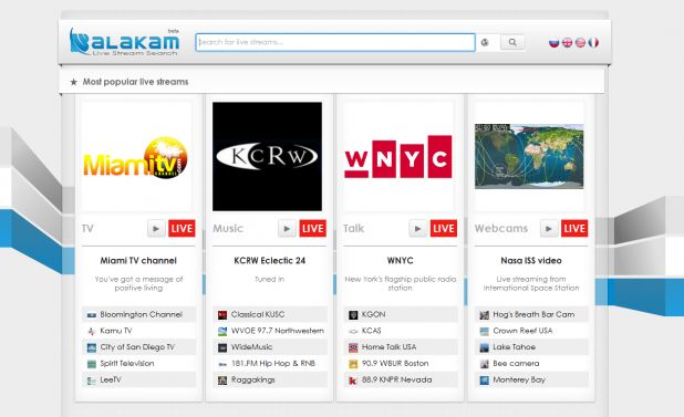 Balakam - Listen to live radio- Balakam.com is a search system for live streams 21.09.2012_US.png