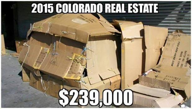 Denver Real Estate 2015