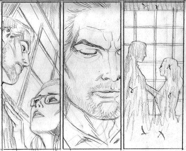 Arrow Season 2.5 - Chapter 23 - pg. 6 (Pencils).jpg