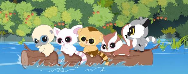 Юху и его друзья 2 сезон cOQGW