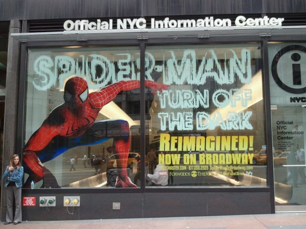 SPIDER-MAN Opens on Broadway June 14!.jpg