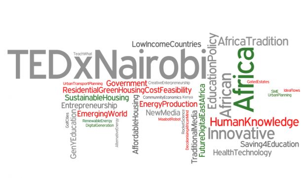 TEDXNairobi Topic Suggestions 2011.png