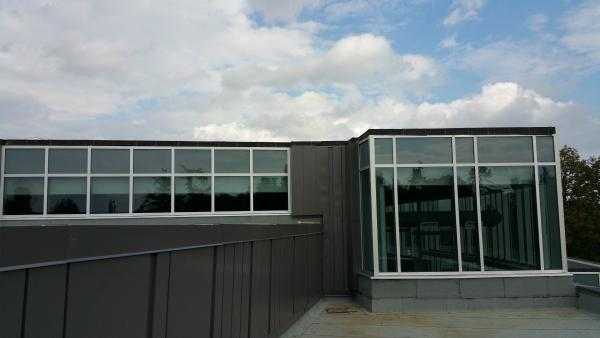 Curtain wall and aluminum windows at Jack Burger.jpg