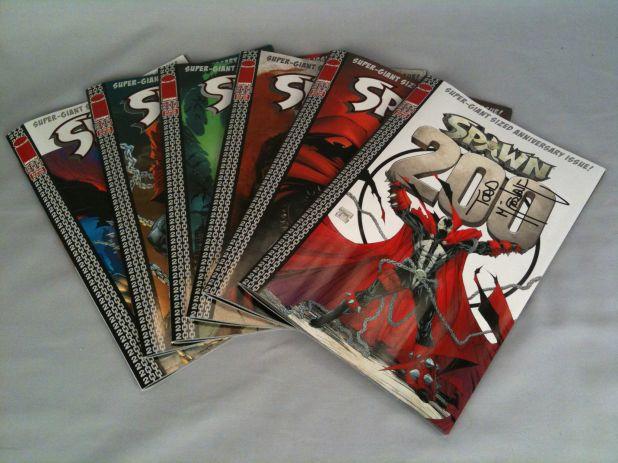 Spawn 200 Collection.jpg