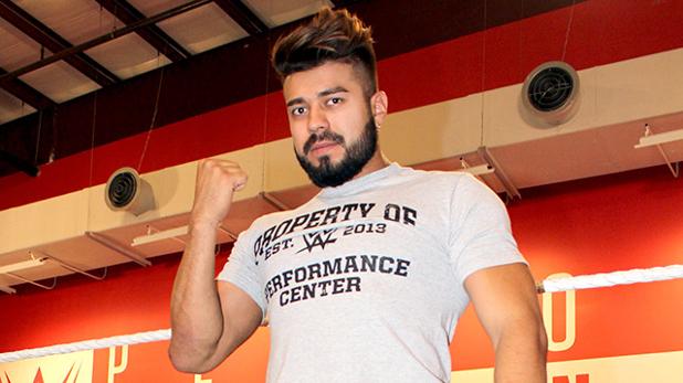 [Contrat] La WWE signe une star de la CMLL EAKqL