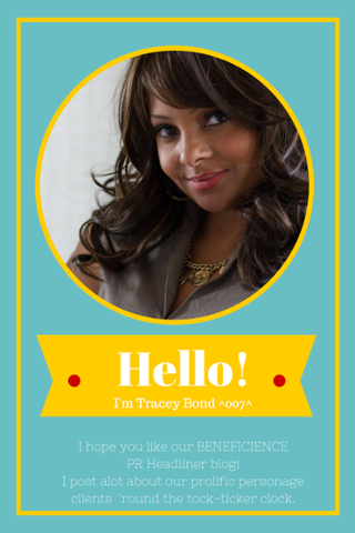 I'm Tracey Bond ^007^ of BENEFICIENCE PR- The BLOG.png