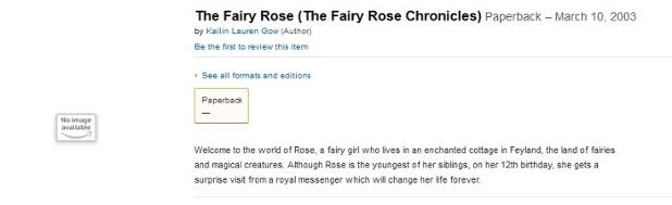 Fairy Rose Chronicles Published in 2003.jpg