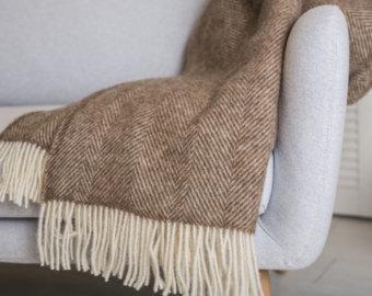Cashmere brown Blanket.jpg