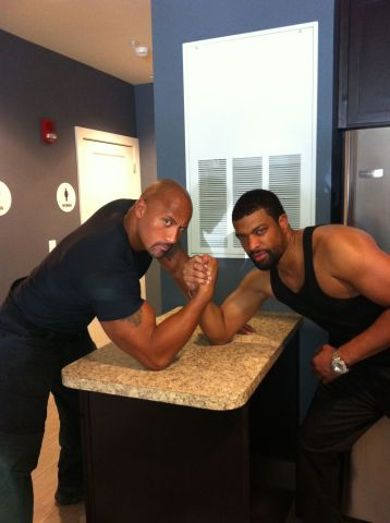 Comedian DeRay Davis Joins G.I. Joe Sequel