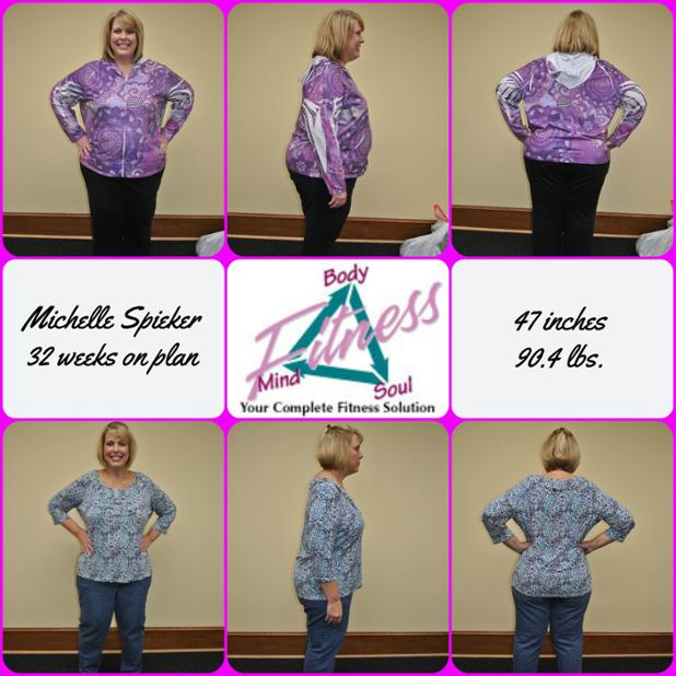 Michelle Spiekier 32 week photo.JPG