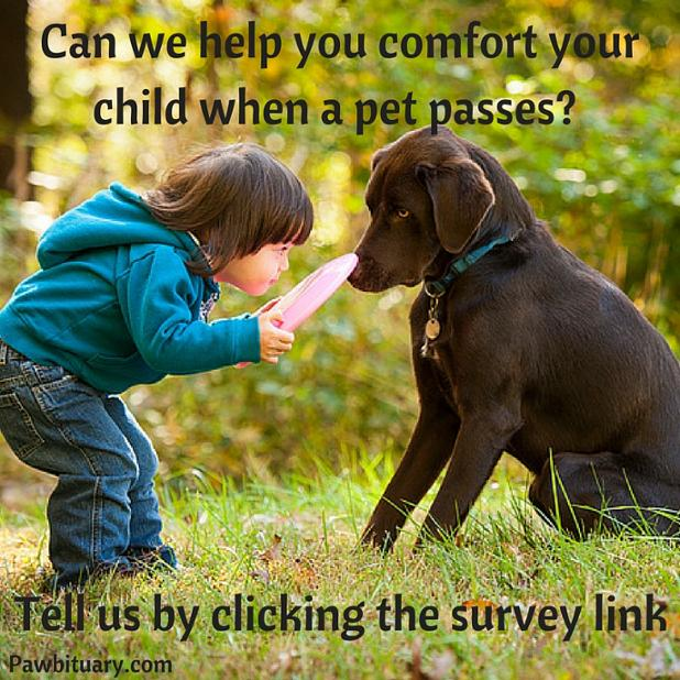 Can we help you comfort your child after the loss of a pet-.jpg
