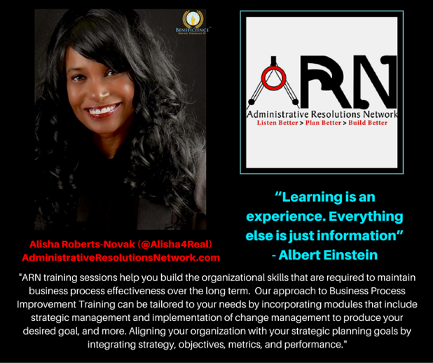 --Alisha Roberts-Novak ARN - Another Social business quotable 4-26-16 - ePRessed at Beneficience.com PR.png