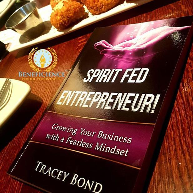 Spirit Fed Entrepreneur book by Tracey Bond.jpg
