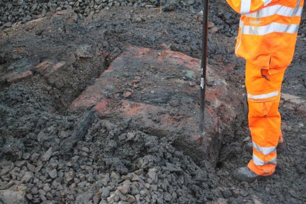 Stanchion from Brunel workshop - NR Paddington finds_239016.jpg