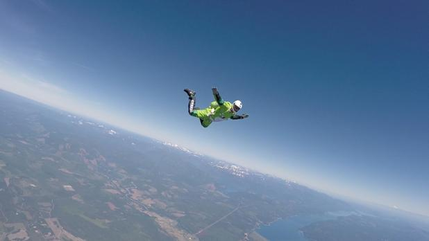 This Man Successfully Jumped Out of a Plane With No Parachute.jpg