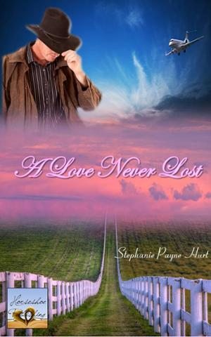 A Love Never Lost front cover.jpg