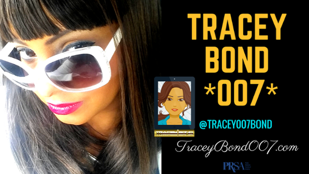 TraceyBond007.com on YOUTUBE CHANNEL.png