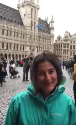 2017.03.Brussels Belgium Video of Dr. Wendy Treynor.JPG