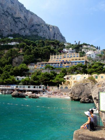 Island Of Capri  beach views with guests.jpg