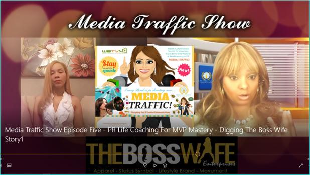 Media Traffic PR TV Show Episode 5 - Crysta Wicks Promo Snap Capts Promo Airs Media Monday April 24 2017.PNG