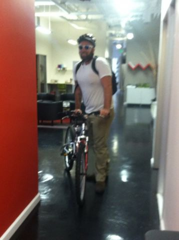 Steve with Bike 031412.jpg