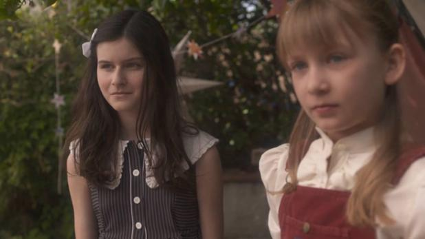 KATIE SILVERMAN AND NOELLE LIDYOFF IN YOU ARE ONE OF THEM (C) AMERICAN FILM INSTITUTE.jpg