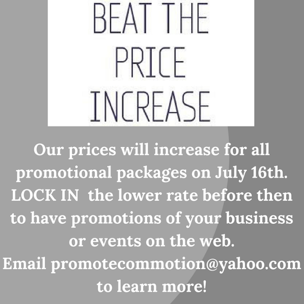 Pricing will increase on July 16Lock in the rates we have nowand keep at that rate as long as you are a client!.png
