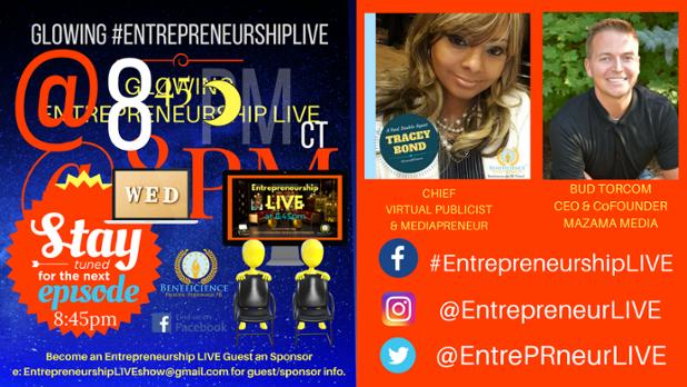 Entrepreneurship LIVE New Episode - New Guests Facebook.com%2FEntrepreneurshipLIVE.png