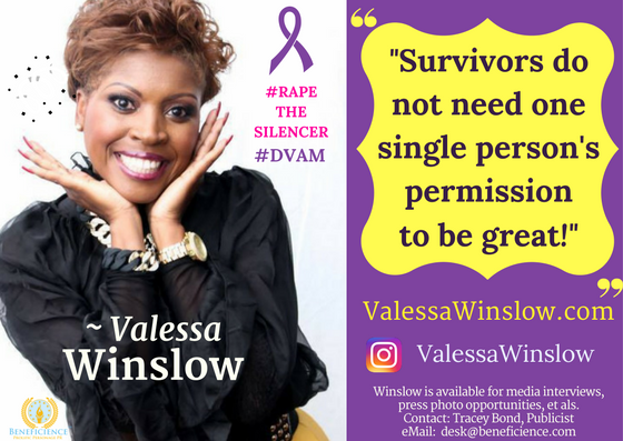Valessa Winslow on Instagram - Inspire2BTransformedAuthorquotes on purpose Valessa Winslow is available for media interviews and press oppor