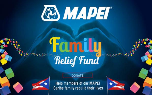 17-2396 MAPEI Family Relief Fund_Web Banner_1023x640.jpg