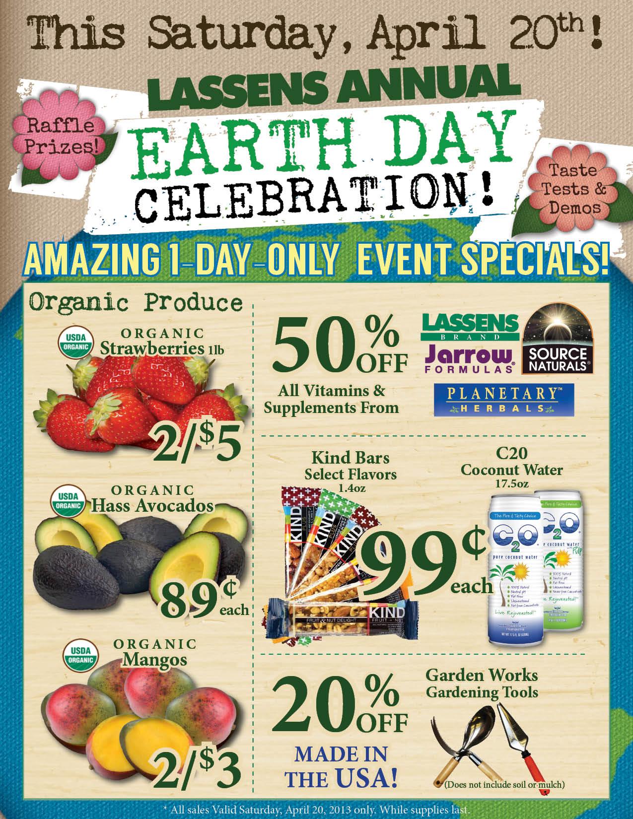 EARTH DAY sales flyer no deli.jpg