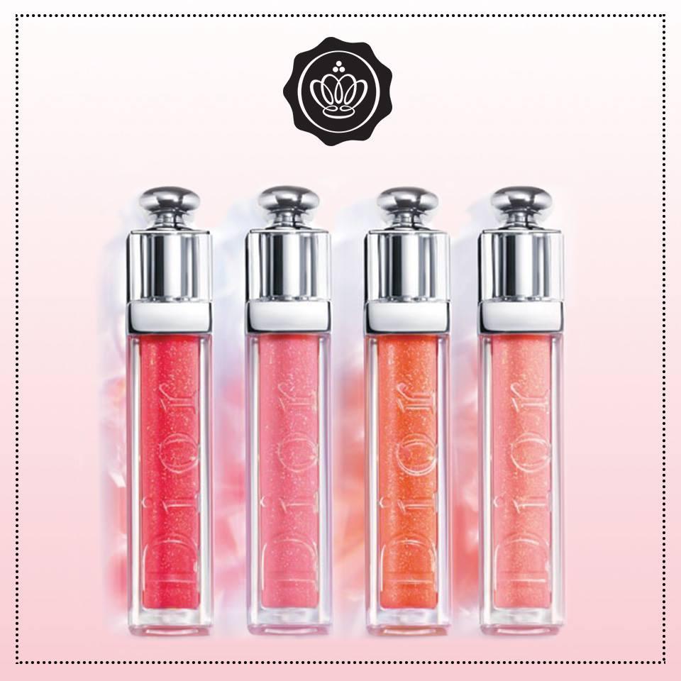Cd addict gloss 2013 блеск для губ 453 кукольный розовый dior диор адикт lip gloss 40717 купить в интернет-магазине евапро..