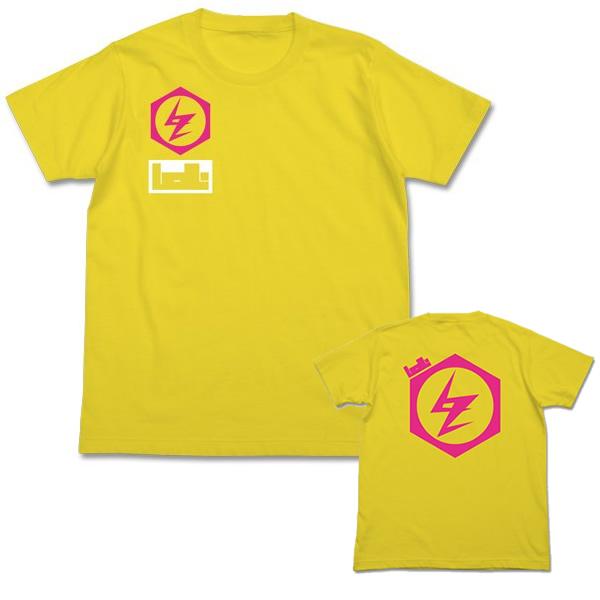 スーパー ダンガンロンパ 2 さよなら絶望学園 左右田和一イメージTシャツ.jpg