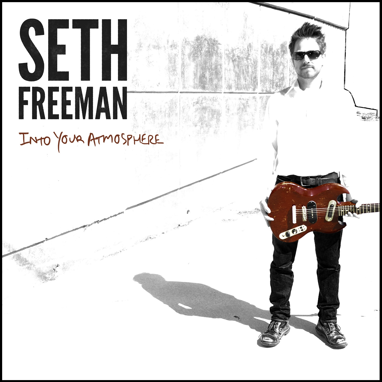 The first 3 people that tell us where you can find @SethFreeman's new #IntoYourAtmosphere EP (OTHER THAN - iTunes, (Amazon, Rhapsody &...